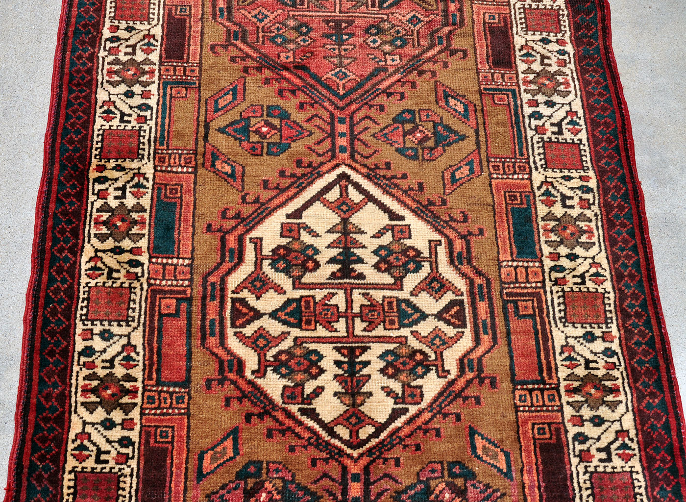 Sarab Persian Runner