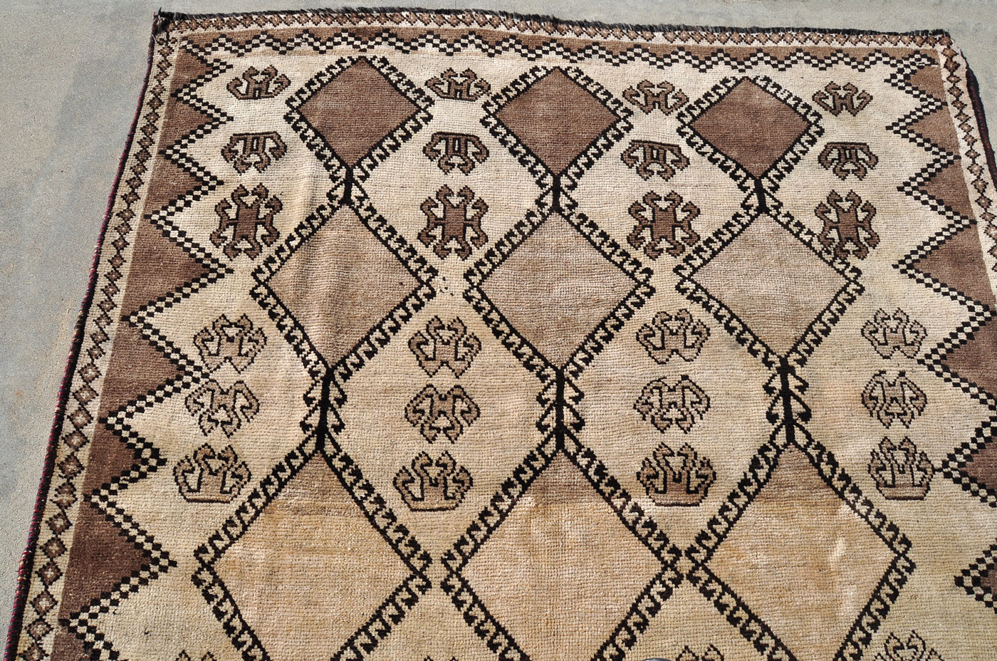 Authentic Gabbeh Rug